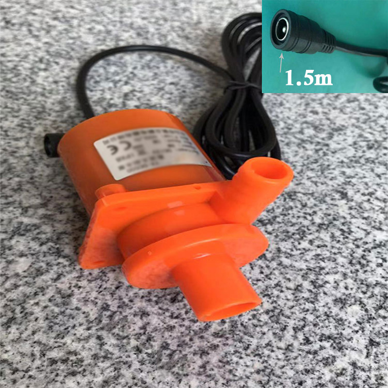 800L//H  Water Circulation Pump Thermo Heater Motor For Eberspacher//Webasto Parts