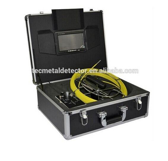 Tube Pipe Camera ,Drain Inspection TEC-Z710-5