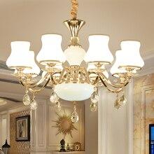 American pendant lights in the living room modern simple dining room atmosphere bedroom lighting цена в Москве и Питере
