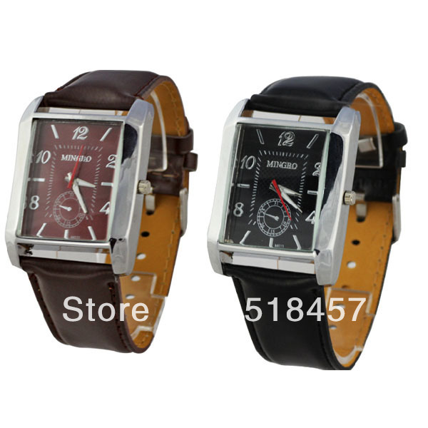 New Free Shippinghot Selling Casual Sports Black Brown Square