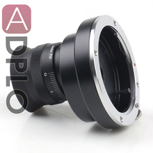 Cheapest prices Fourth Generation Lens to Telescope Adapter Work For S.ony Alpha Minolta AF Mount Aperture F4 Focal 10mm length Eyepieces Fixed.