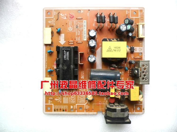 Free Shipping>Original 100% Tested Work 940NW 930BA power board PWI1904SJ (A) LEVEL3 LR76377 free shipping original 100% tested work lcd a174v power board 715g1236 3 as