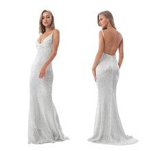 a67346582f047 Popular Backless Maxi Dress-Buy Cheap Backless Maxi Dress lots from ...