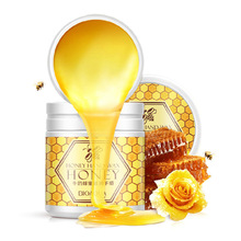 Milk Honey moisturizing hand wax hand mask Hand Care Moistur