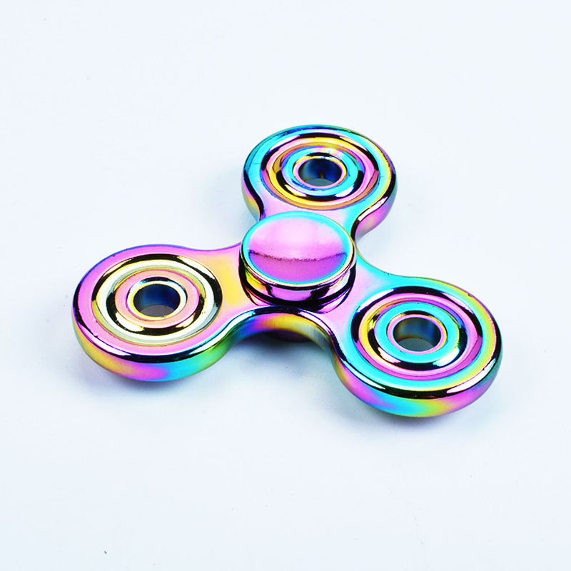 Fidget Spinner Gyro Triangle EDC Finger Spinner Hand For Autism ADHD Anxiety Stress Relief Focus Toys Finger Spiner Puzzle new luminous metal fidget spinner triangle gyro edc hand finger spinner for autism adhd anxiety stress relief focus toys gift