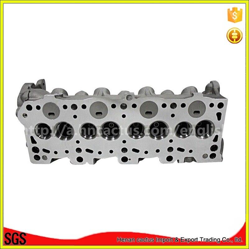 Pièces de moteur Auto R2 culasse R263-10-100H/R263-10-100J/R2Y4-10-103A pour Mazda 323/626/E2200