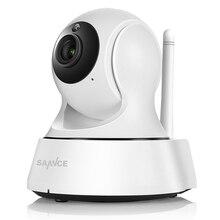 SANNCE Ip-камера Беспроводная 720 P IP Камеры Безопасности Wi-Fi IP-КАМЕРЫ Камеры безопасности Монитор Младенца Камеры Безопасности Легко QR-КОД Сканирования подключения