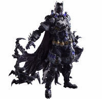 Batman Figure Gogues Gallery Mister Freeze Batman Play Arts Kai Play Art KAI PVC Action Figure Bat Man Bruce Wayne 26cm Doll Toy