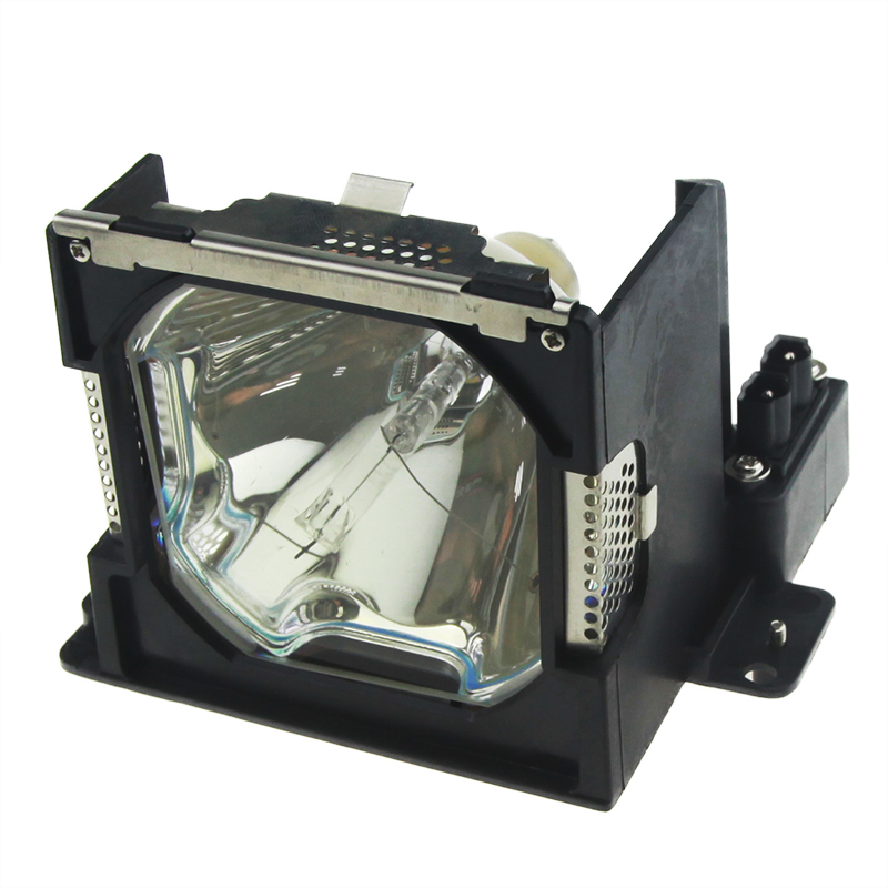 POA-LMP99 Replacement Lamp with Housing for Sanyo PLC-XP40 PLC-XP40L PLC-XP45 PLC-XP45L PLV-75 PLV-75L LW25U Series Projectors compatible projector lamp bulbs poa lmp136 for sanyo plc xm150 plc wm5500 plc zm5000l plc xm150l