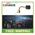 jianshe 400cc atv  Rectifier voltage regulator accessories free shipping