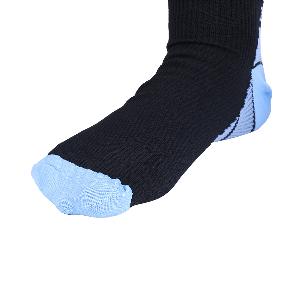 Men's Socks Mens Professional Compression Socks Protect Leg Unisex Women Man Socks Breathable Anti-fatigue Boost Blood Circulation