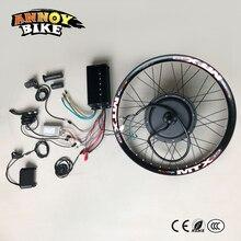 Bike 3000w 72v Kit