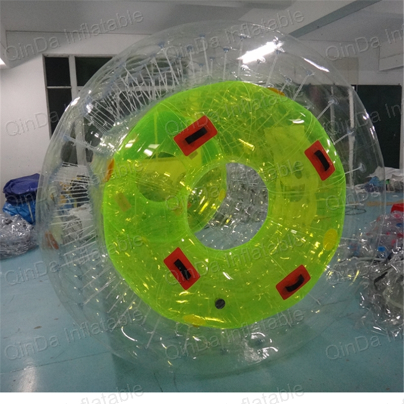 inflatable water park(11)