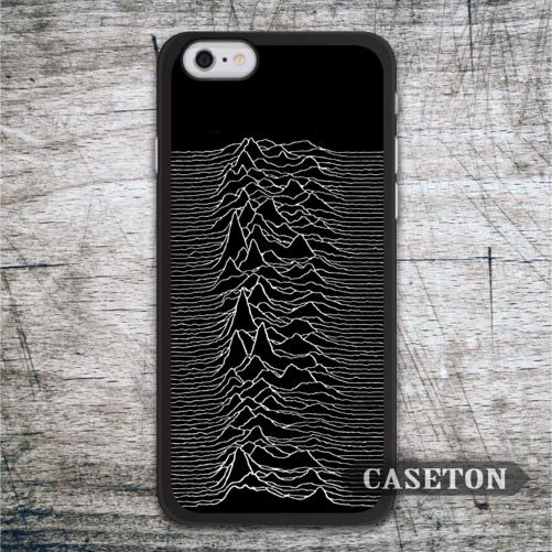 Joy Division Case For iPhone 7 6 6s Plus 5 5s SE 5c 4 4s and For iPod 5 Classic Music Band Phone Cover Wholesale Retail