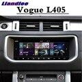 Voor Land Rover Voor Range Rover Vogue L405 2012 ~ 2019 Liandlee Auto Multimedia Speler NAVI CarPlay Radio Screen GPS navigatie