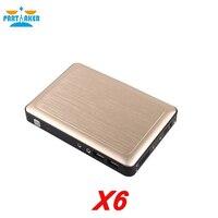 Client léger CORTEX Huit core A9 1.2 GHZ X6 avec 1G RAM 8G Flash
