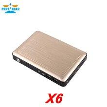 Тонкий Клиент CORTEX Восемь ядро A9 1.2 ГГЦ X6 с 1 Г RAM 8 Г Флэш-