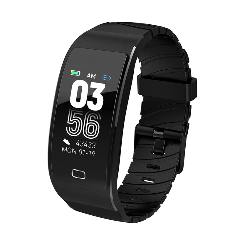 S7 Smart Watch Women Men Blood Pressure Heart Rate Monitor Smartwrist Calories Mode Sport Smartwrist for Android IOS Box pack