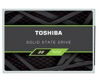 Toshiba SSD 240 ГБ TR200 SSD 2.5
