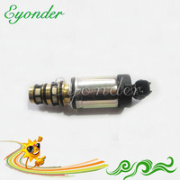 Auto AC A/C Air Con Conditioning Compressor Cooling Electronic Solenoid Valve Control Valve CVC14 CVC16 for GM OPEL Chrysler