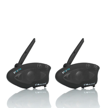 Interfono Bluetooth per casco moto MIDLAND BTX2, 2 pezzi, citofono FM, moto, BT, chiamate in vivavoce, 800M
