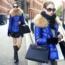 2016 the new fashion collars white duck down coats women brief paragraph coat of cultivate one's morality, free shipping