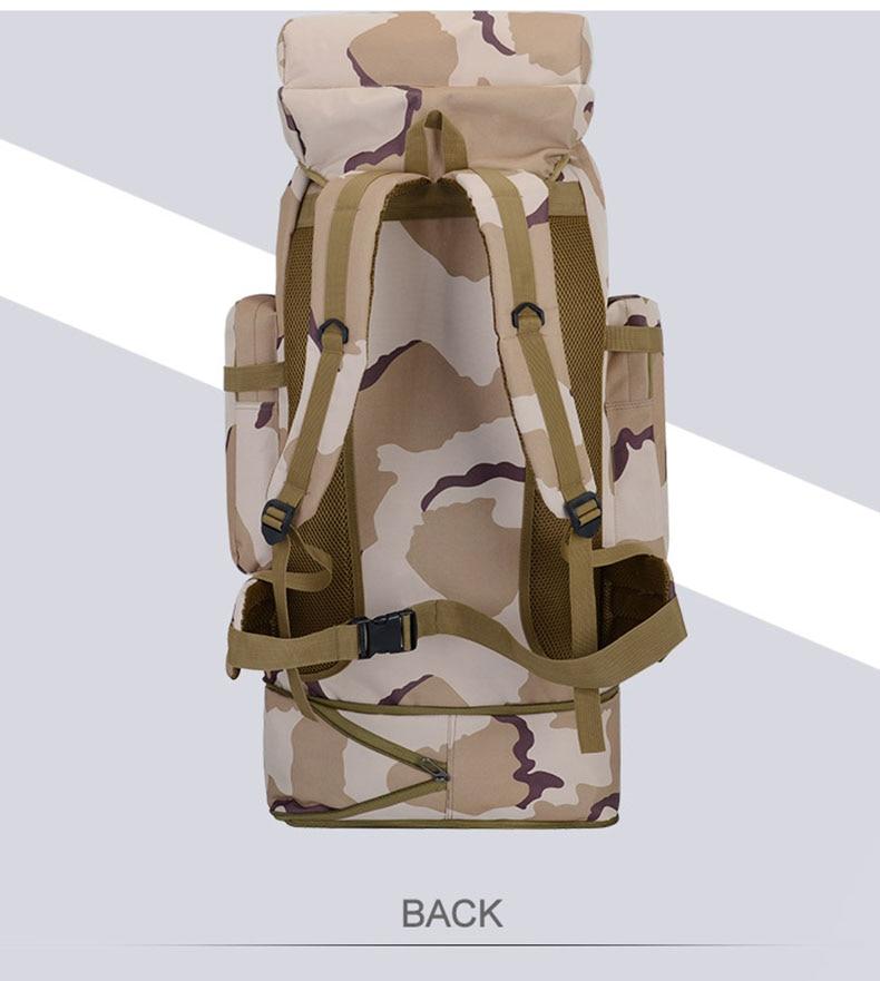 Sport Military Bag Discount 10