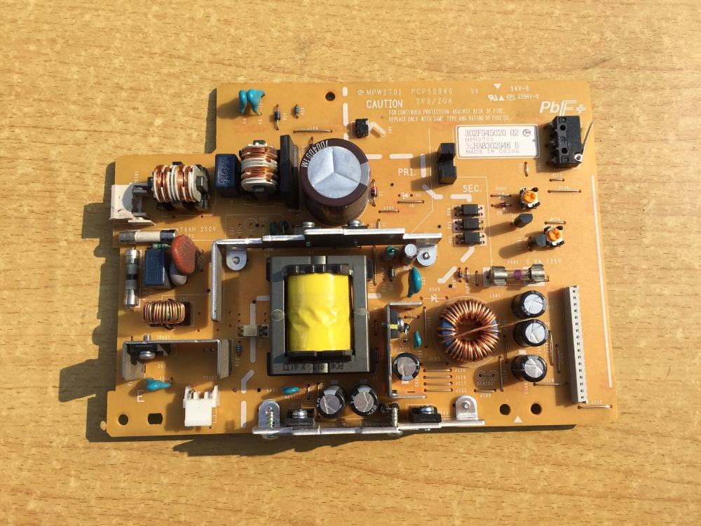 brand POWER SUPPLY BOARD FOR KYOCERA FS-3900DN FS4000DN eu uk standard touch switch 3 gang 1 way wall light touch screen switch crystal glass switch panel popular