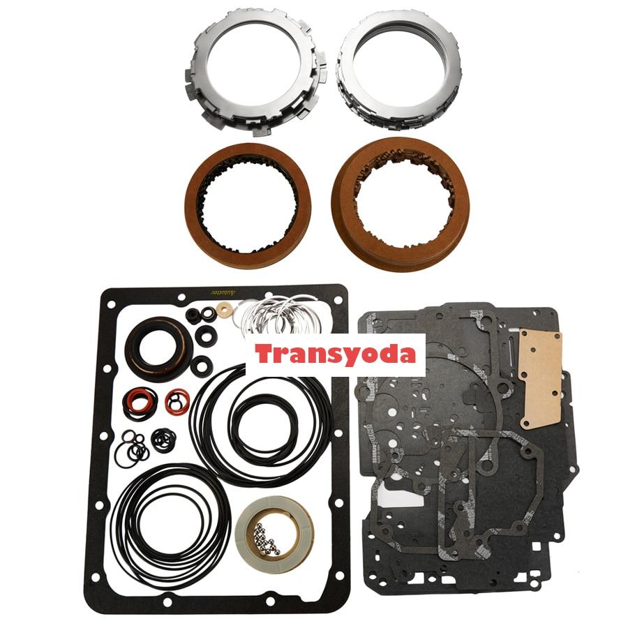 hight resolution of a518 transmission master rebuild kit for dakota durango ram 1500 van 3500