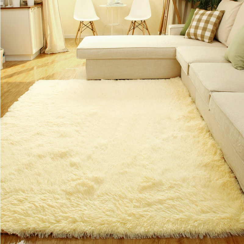 Unikea 60*100cm/23.62*39.37in rugs and carpets for home living room Mechanical wash carpet home decoration image