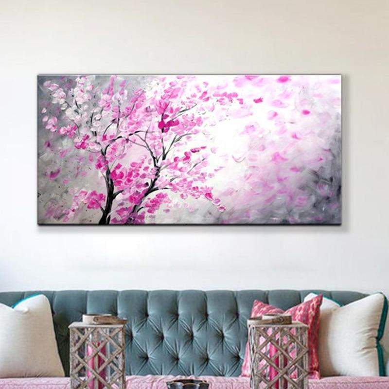 Cherry Blossoms                 Art Print Home Decor Wall Art Poster C