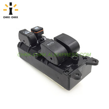 CHKK-CHKK 84820-10100 Master Power Window Switch for Toyota Yaris Land Cruiser Starlet Hilux 8482010100