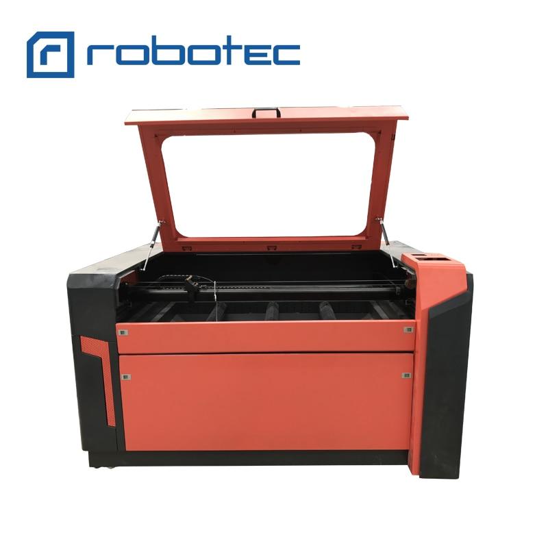 Big Sale 3D Wood Acrylic Plexiglass Leather MDF 100w 150w 1390 1610 Co2 Cnc Laser Cutting