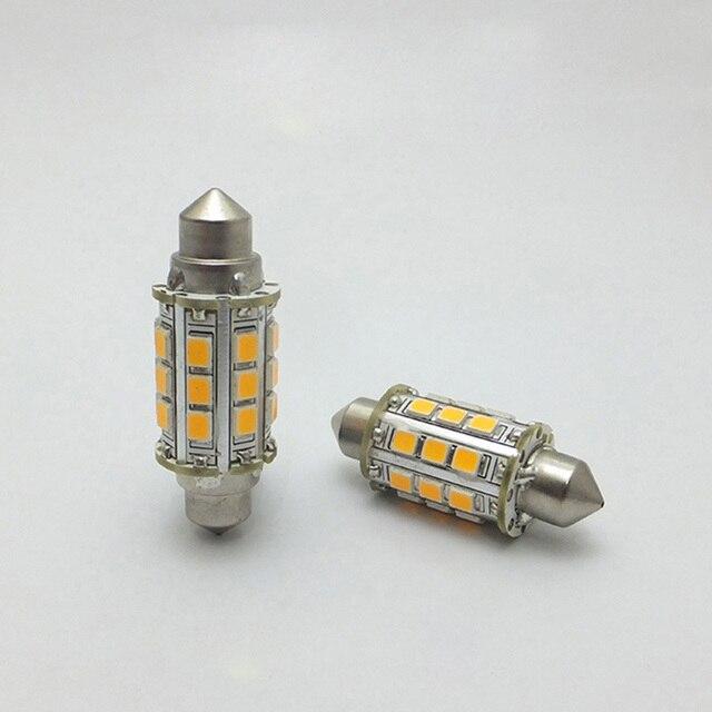 360Degree LED Navigation Light 2W Double Side Tip Indicator Lamp for 12V 24V Marine Boat Yacht