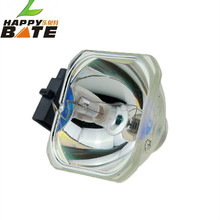 HAPPYBATE  ELPLP56 / V13H010L56 for Replacement Projector Lamp EH-DM3 / MovieMate 60 / MovieMate 62 substitute bare lamp applicable model for elplp53 elplp54 elplp55 elplp56 elplp57 elplp58 elplp59
