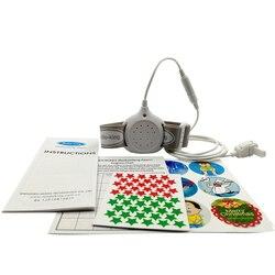 MoDo-king MA-108 baby bedwetting alarm best bed wetting alarm for boys girls kids nocturnal enuresis alarm