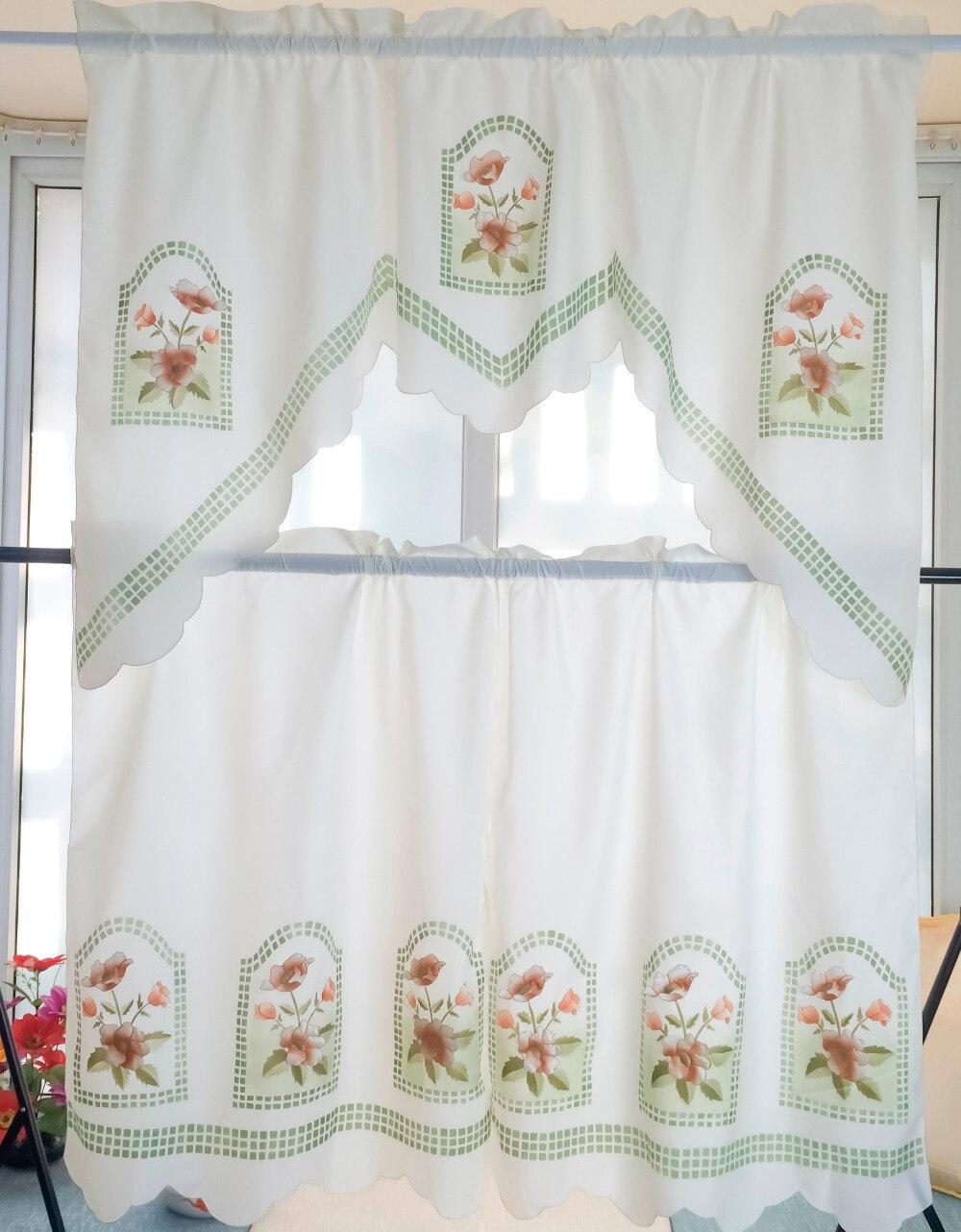 Hoge Kwaliteit Groothandel gordijn venster art van Chinese gordijn ...