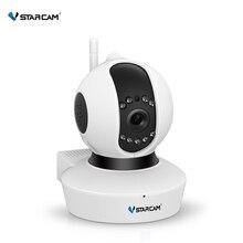 VStarcam C23S Беспроводной Безопасности IP Сетевая Камера Wi-Fi Pan Tilt Zoom PTZ 1080 P Full HD Видеонаблюдения дома для Ребенка монитор