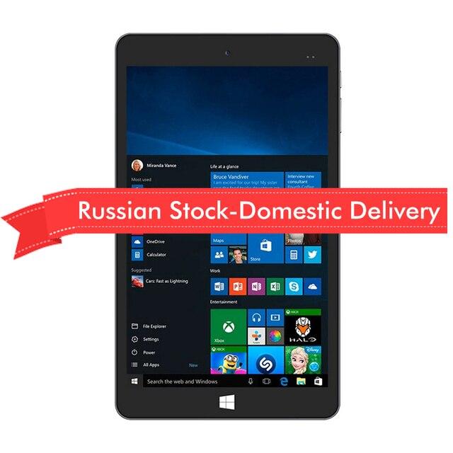 "8"" IPS Chuwi VI8 Plus windows10 Tablet PC  Intel X5 Trail-T3 Z8300 Quad Core 2GB RAM 32GB ROM HDMI tablet PC Multi Language"
