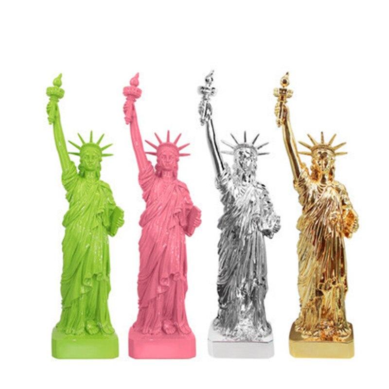 75 см уличный арт игрушка MEDICOM греческая статуя свободы KAWS композитный материал фигурка модель игрушки G1211