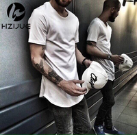 NEW TOP Justin Bieber Mens T Shirts Hiphop Kpop Trends Clothes Represent Urban Extended Oversized T