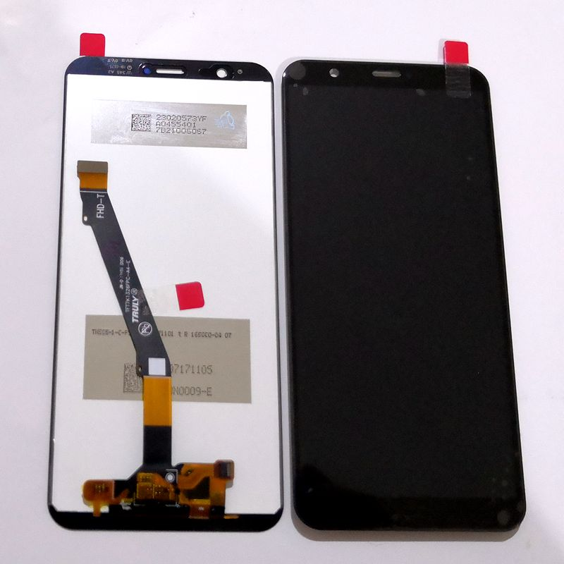 """5.65""""For Huawei P Smart FIG-LX1 FIG-L21 FIG-Lx3 LCD Screen Display+Touch Screen Digitizer Assembly Replace Pantalla 1080x2160(China)"""
