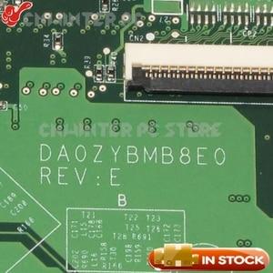 NOKOTION для Acer aspire 7745 7745G материнская плата для ноутбука MBPUM06001 DA0ZYBMB8E0 HM55 DDR3 HD5850 графика 1 Гб
