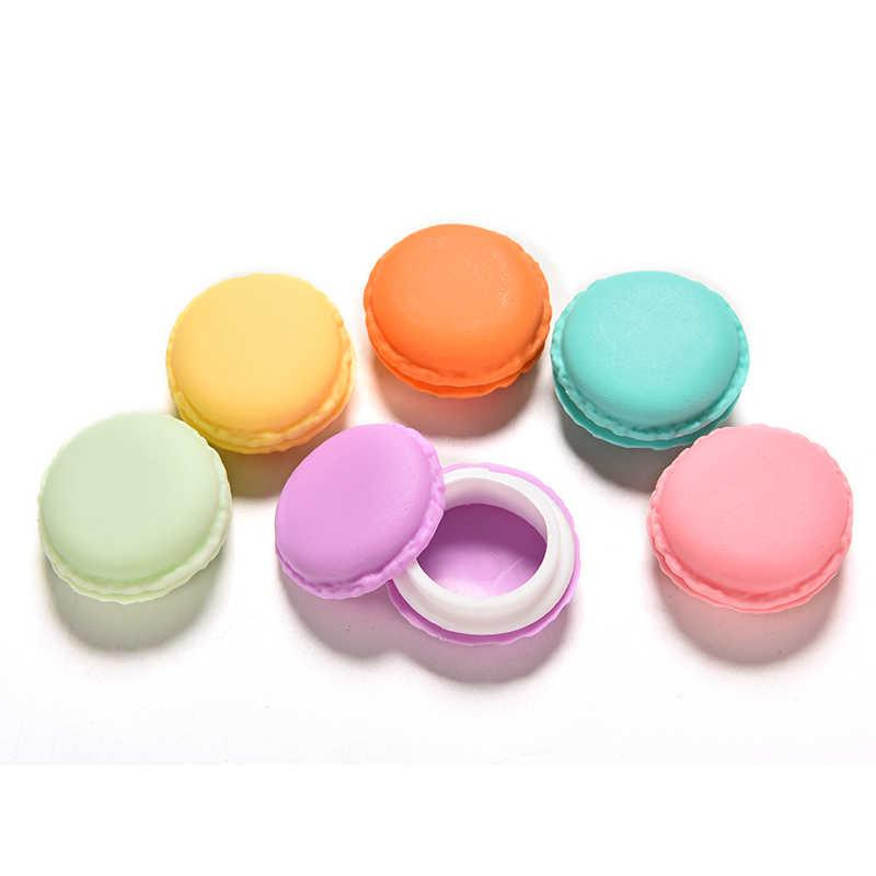 Atacado Mutifunctional Sacos de Doce Cor Mini Macarons para Cions Presente