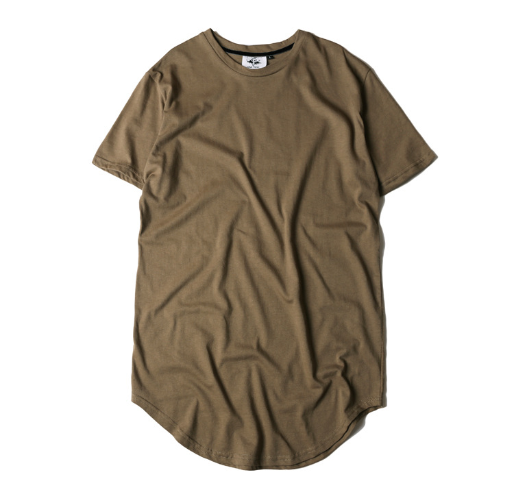HIPFANDI Տղամարդու կոշտ գույնի շապիկներ - Տղամարդկանց հագուստ - Լուսանկար 6