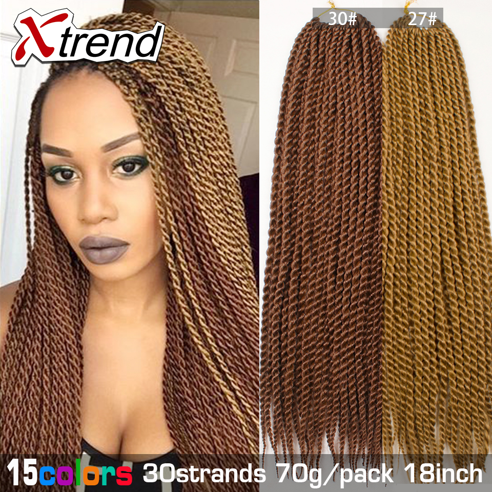 Blondeandblackcrochetbraids Havana Twists Styles How To