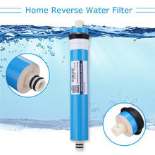 50GPD-400GPD Home Kitchen Replacement Filters Reverse Osmosis RO Membrane Water System Filter Water Purifier Drinking Treatment(China)