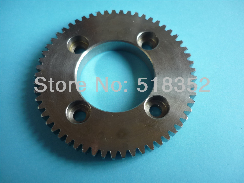 X058D501H01 Mitsubishi M420 Gear for M405C and 406C ID28mm for WEDM-LS Wire Cutting Machine PartsX058D501H01 Mitsubishi M420 Gear for M405C and 406C ID28mm for WEDM-LS Wire Cutting Machine Parts