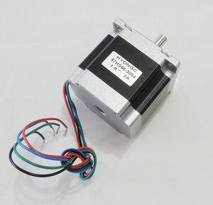 Image 3 - Enrutador CNC Mach3 kit de 4 ejes USB, controlador de motor paso a paso TB6600 + Placa de control usb de 5 ejes 100KHZ + motor Nema23 57HS56 + fuente de alimentación 24V
