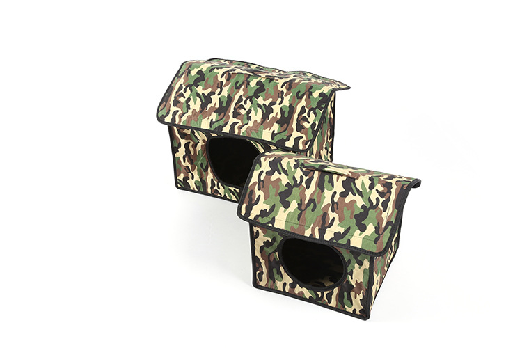 free shipping Dog Cat Tents Portable Folding Waterproof Outdoor ...